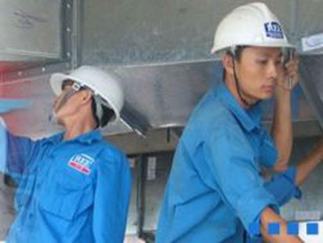 REE: Bổ nhiệm ông Huỳnh Thanh Hải là Phó TGĐ