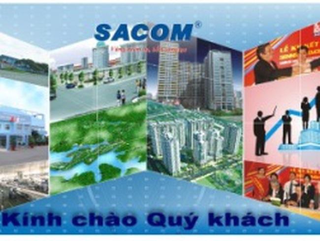 Công ty mẹ Sacom đã thoái gần 5,3 triệu cổ phiếu HPG, 9 tháng lãi 65 tỷ đồng