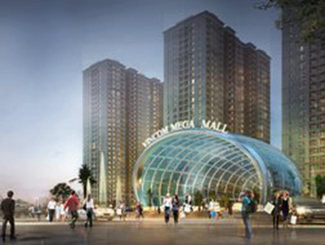 VIC: Chuyển nhượng 60 triệu cổ phần trong CTCP Đầu tư Xây dựng Đại An