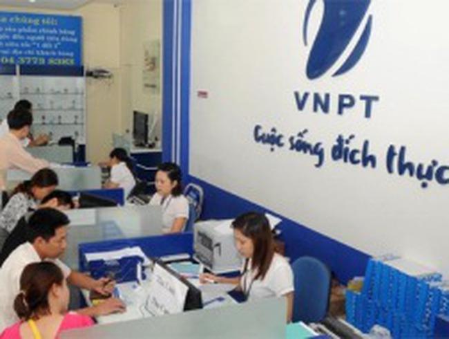 Thủ tướng chỉ đạo đẩy nhanh tiến độ tái cơ cấu VNPT