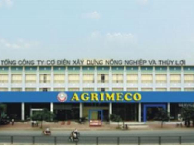 Giới thiệu công ty sắp chào bán cổ phần lần đầu ra công chúng Agrimeco