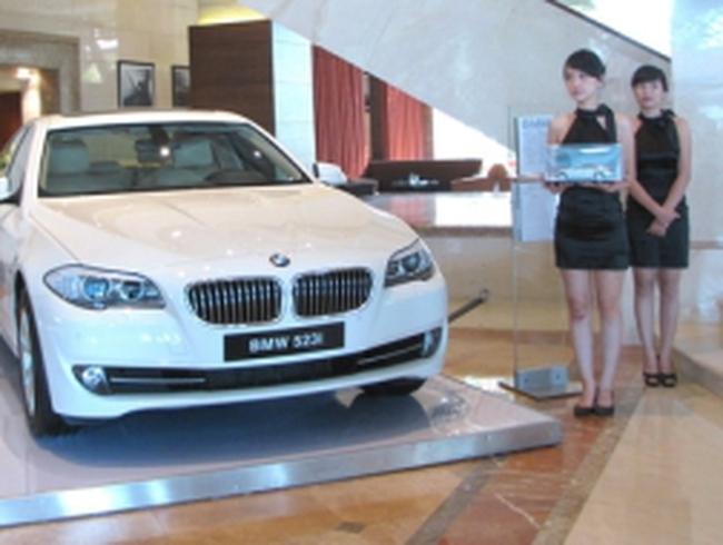 BMW phản hồi vụ bị truy thu thuế hơn 80 tỷ đồng