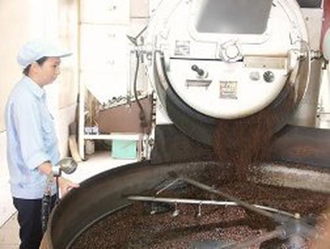 Cà phê: giá ngoại nhấp nhô, giá nội ...