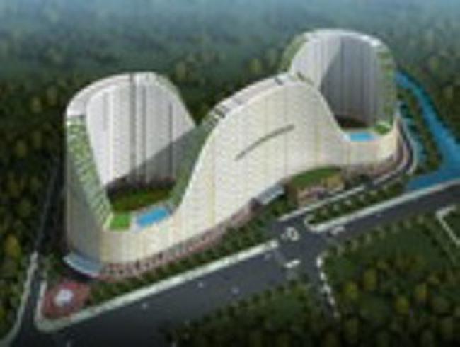 CTD trúng thầu thi công công trình trị giá khoảng 900 tỷ đồng