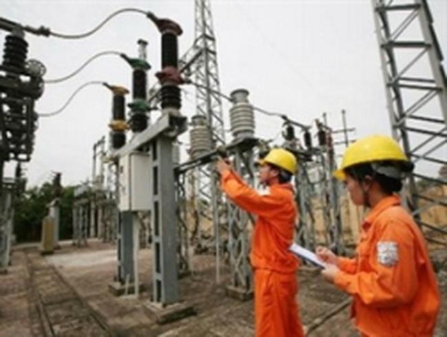 EVN: Họp báo công bố về giá thành sản xuất kinh doanh điện năm 2011