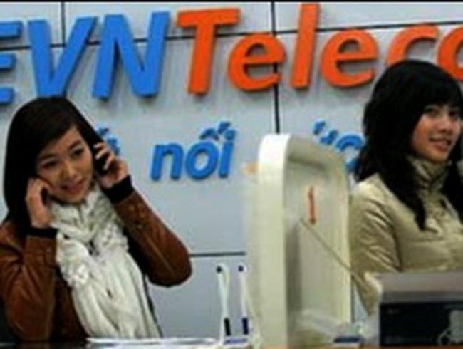 Hoàn thành bàn giao EVNTelecom cho Viettel