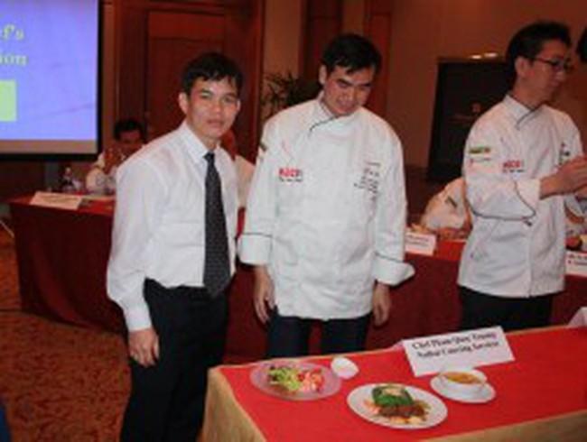 EPS gần 8.300 đồng, Noibai Catering Service tạm ứng cổ tức bằng tiền 50%