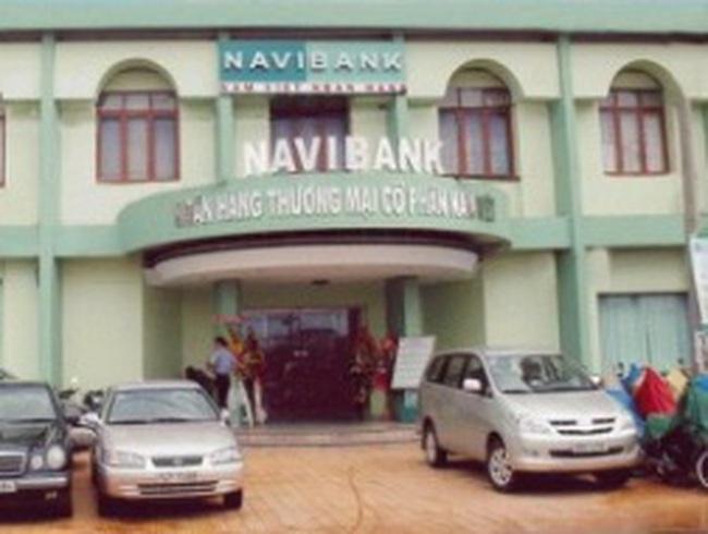 """Cổ đông lớn nhất của Navibank """"mắc kẹt"""" với 16 triệu cổ phiếu do thanh khoản thấp"""
