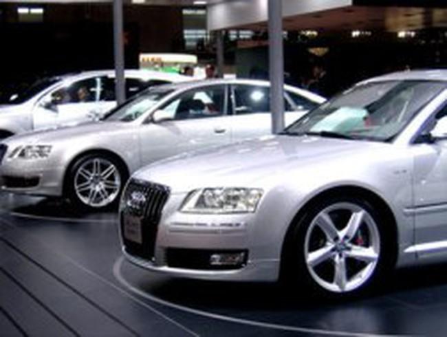 Việt kiều lách luật nhập ô tô?