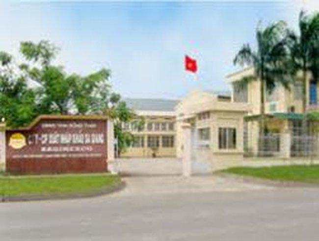 SGC: 28/11 GDKHQ nhận cổ tức đợt 1 năm 2012 bằng tiền 10%