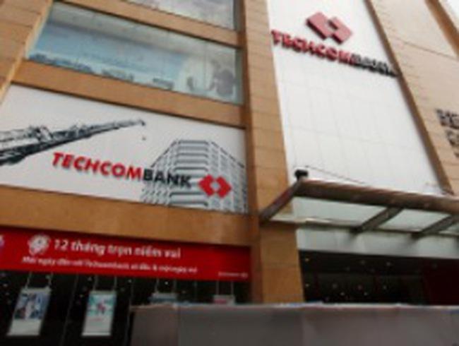 """Techcombank nhận giải thưởng """"Ngân hàng mạnh nhất Việt Nam"""" của The Asian Banker"""