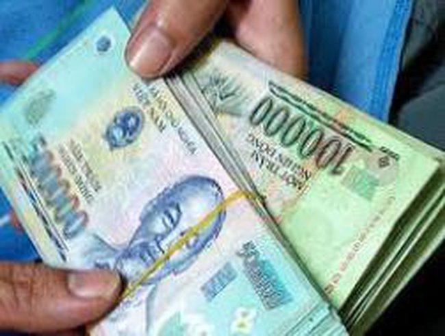Dự thảo sửa đổi, bổ sung quy định về chế độ tiền lương