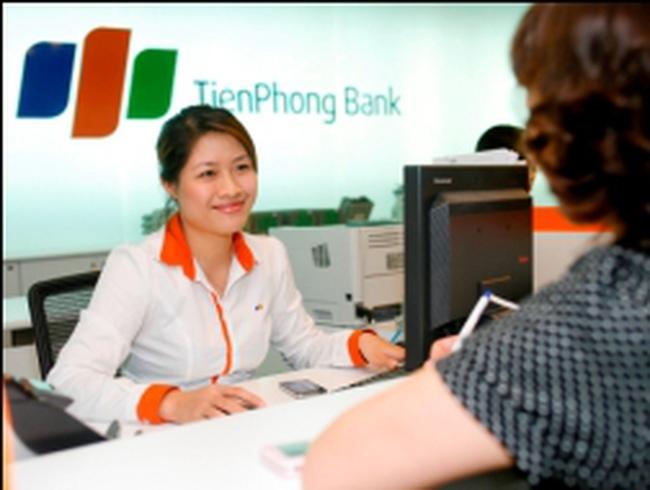 TienPhong Bank tăng vốn điều lệ lên 5.550 tỷ đồng
