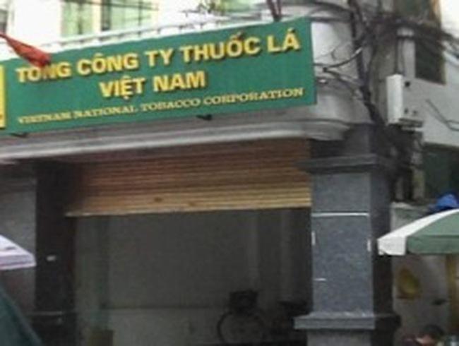 Vinataba xong thủ tục thâu tóm tòa nhà 30 Nguyễn Du