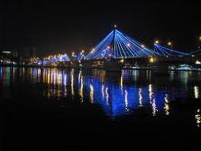 Toàn cảnh Đà Nẵng (P1)
