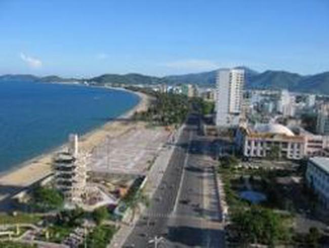 Điều chỉnh Quy hoạch chung thành phố Nha Trang