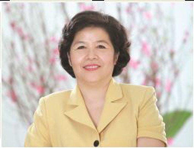 TGĐ Vinamilk Mai Kiều Liên lọt vào danh sách CEO xuất sắc nhất Châu Á