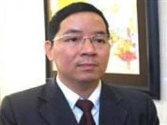 TS Tự Anh 'mách nước' gỡ khó kinh tế 2013