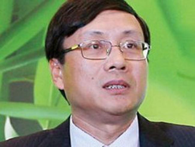 Ông Vũ Bằng: Sống trong thị trường phải có niềm tin!