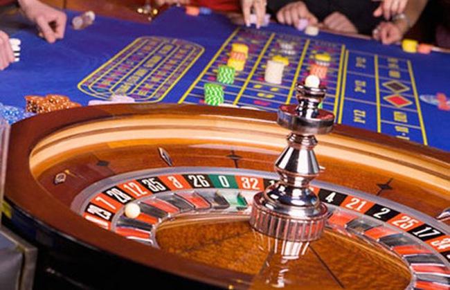 Kinh doanh Casino: Từ sự ra đi của Genting