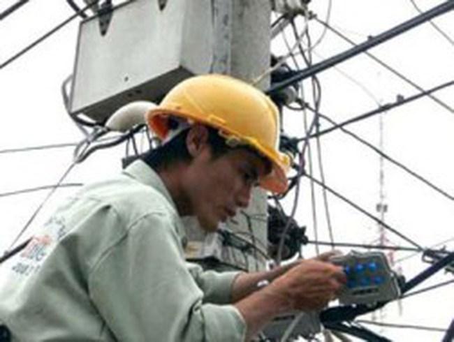 EVN chấp thuận cho VTV sử dụng... cột điện