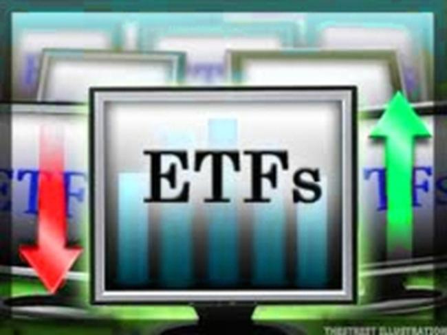 Chờ đợi gì ở quỹ ETF?