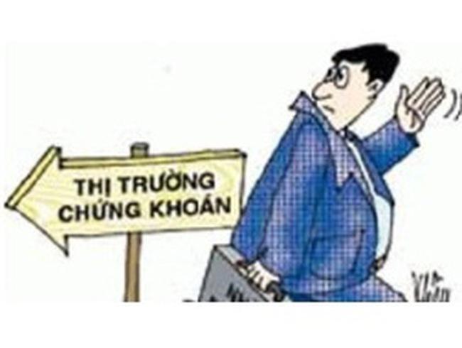 Chứng khoán Phú Hưng bất ngờ xin ý kiến cổ đông hủy niêm yết bắt buộc