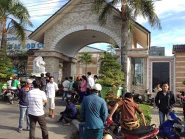 100 công nhân Bianfishco ngưng việc vì thu nhập sụt giảm