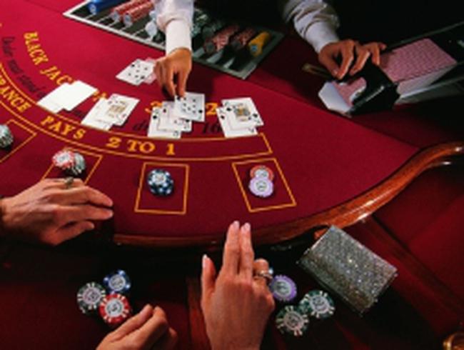 """Đưa cụm từ """"kinh doanh casino"""" vào dự thảo Nghị định"""