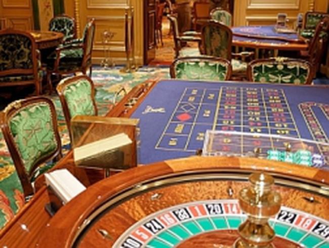 Đối tượng được phép chơi tại casino
