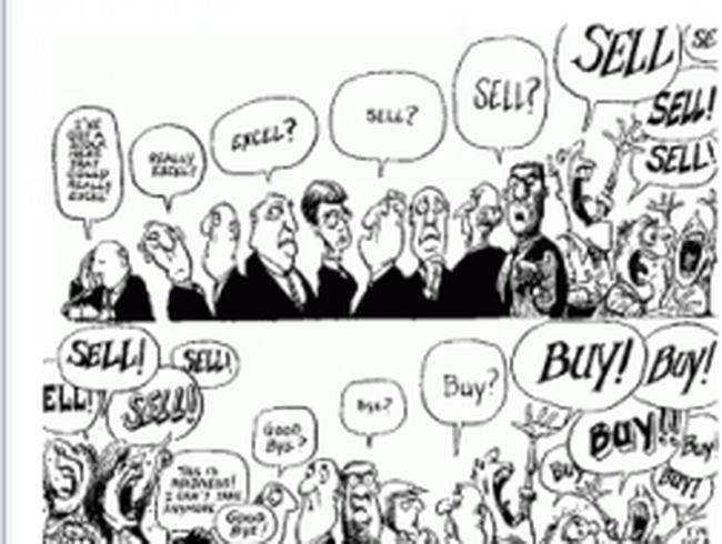 Công ty chứng khoán nhận định thị trường ngày 16/11