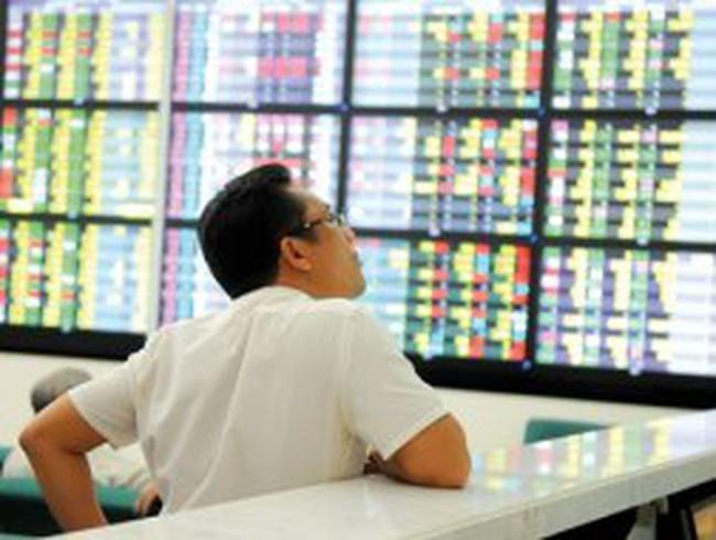 HNX đưa 3 cổ phiếu VCV, KSD, BVG vào diện bị kiểm soát