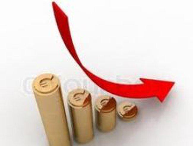VnIndex giảm gần 19 điểm, lệnh bán ồ ạt