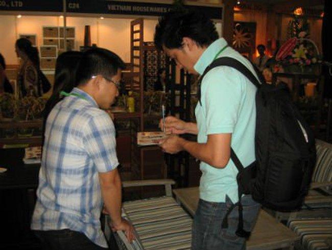 Thị trường đồ gỗ: Người Nhật không chuộng đồ rẻ