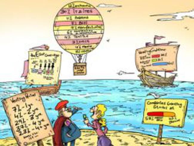 PVD: Phát hành 2 triệu cổ phiếu ESOP