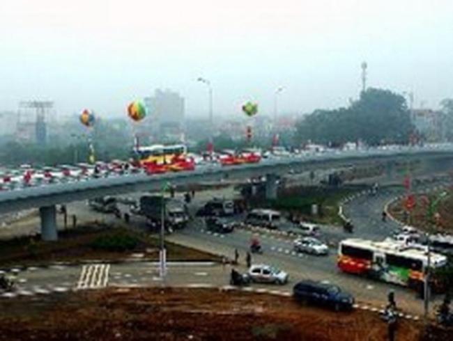 Mất 1,7 tỉ USD/năm vì tắc nghẽn giao thông