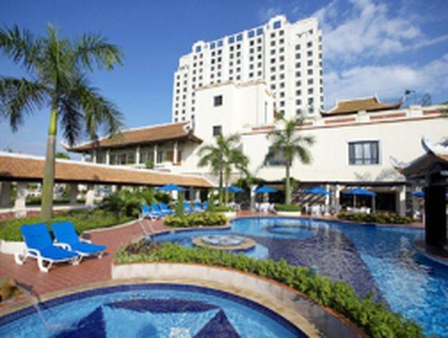 Nâng cao năng lực cạnh tranh của khách sạn Việt Nam