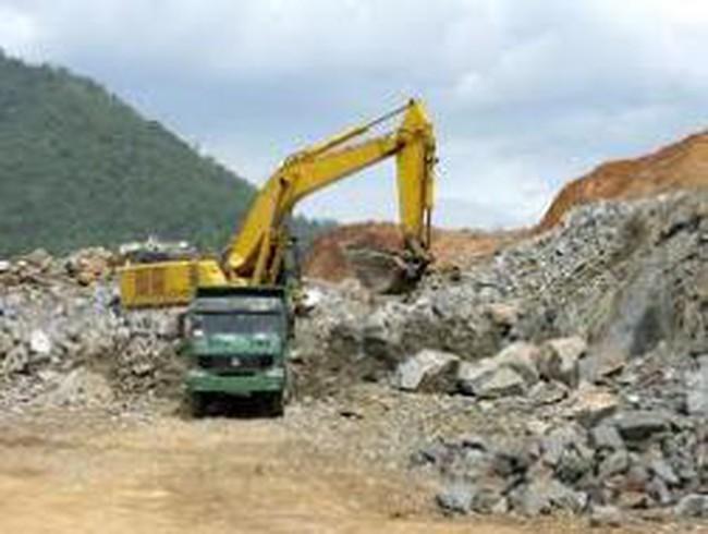 KSS-mẹ, ALV: 2 công ty khoáng sản báo lãi quý 3