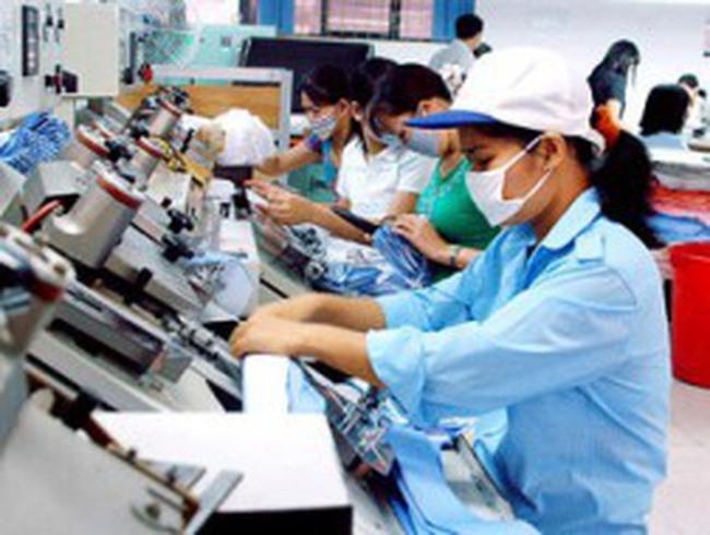 DN Nhật rời Trung Quốc: Việt Nam có được chọn?