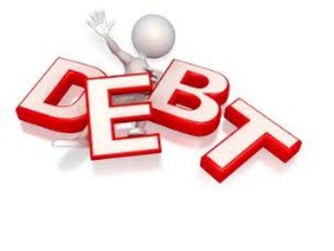 Rối giữa chủ nợ và con nợ
