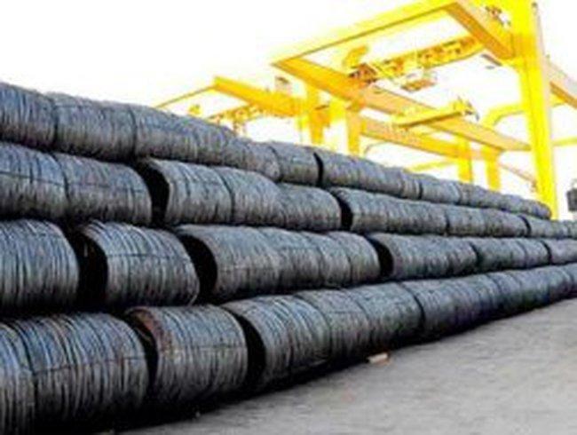 Đề nghị giữ nguyên mức thuế với doanh nghiệp thép