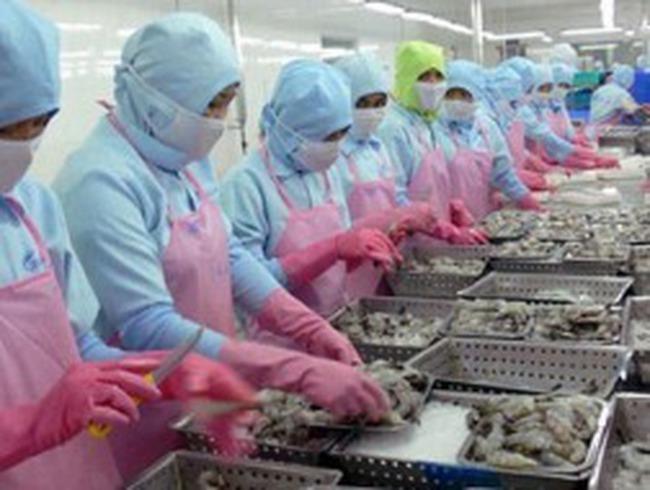 Minh Phú xuất khẩu 48,82 triệu đô tháng 7, cao nhất từ trước đến nay
