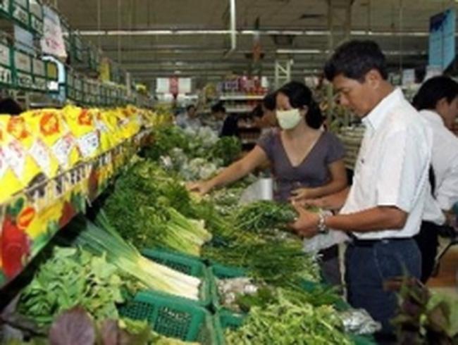 Hà Nội: CPI tháng 12 tăng 0,26% so với tháng trước