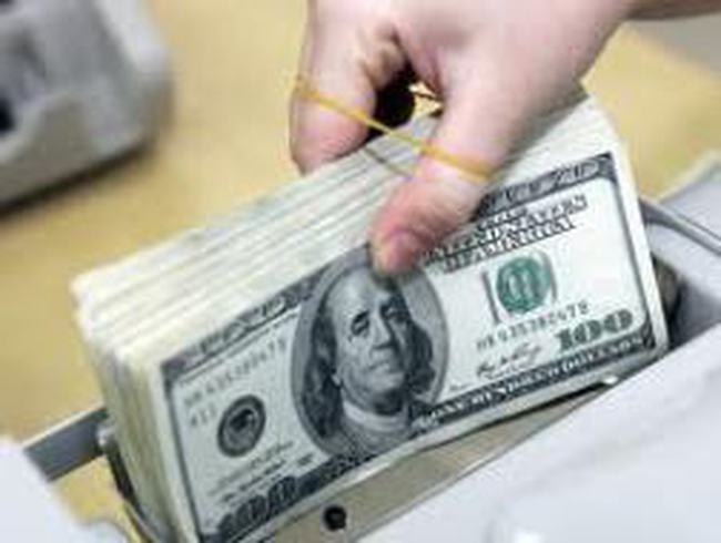 KSA: 17/10 GDKHQ nhận cổ tức năm 2011 bằng tiền 10%