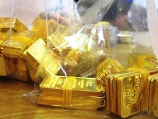 Chưa thông qua việc tăng thuế suất vàng lên 17%