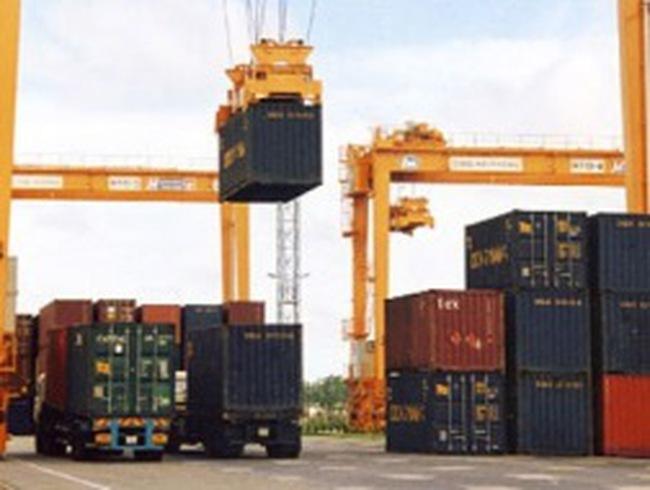 9 tháng, Việt Nam xuất siêu 143 triệu USD
