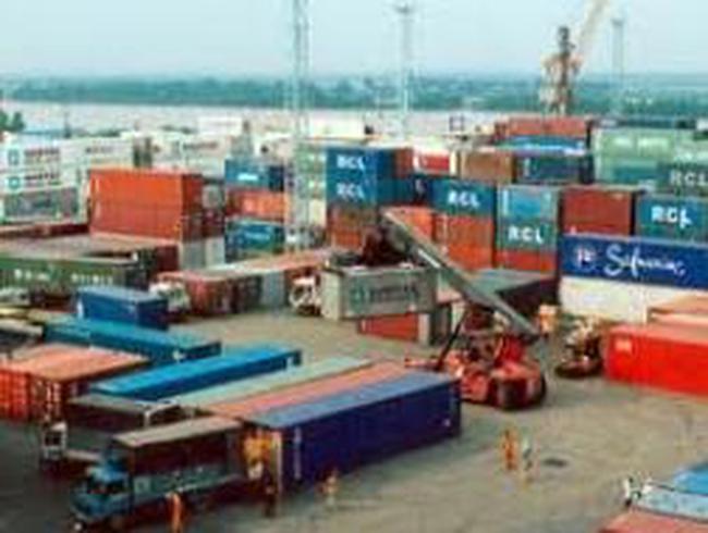 Hàng tạm nhập tái xuất chỉ được lưu lại Việt Nam 45 ngày