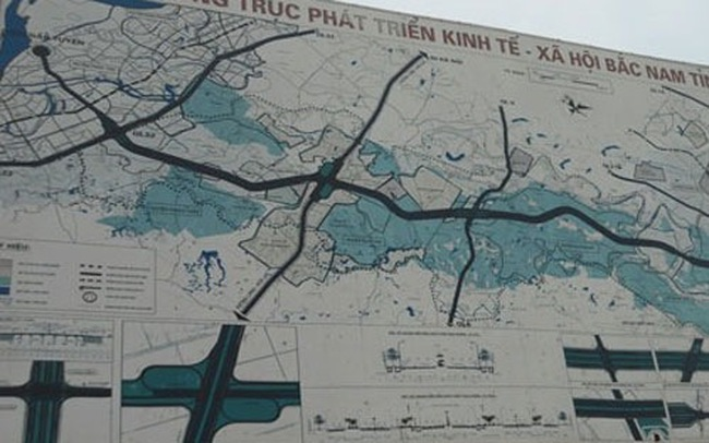 Hà Nội điều chỉnh quy hoạch một số tuyến đường lớn