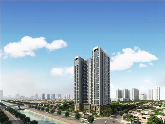 Mở bán chính thức căn hộ Helios Tower 75 Tam Trinh giá gốc chỉ từ 1,4 tỷ