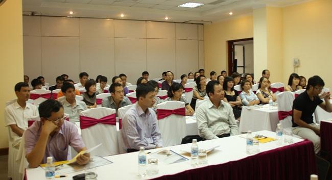 """""""Mini-MBA Tài chính"""" - Cơ hội nâng cao kỹ năng quản lý tài chính cho CEO và chủ doanh nghiệp"""